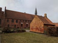 Church in Helsingor