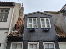 House in Helsingor